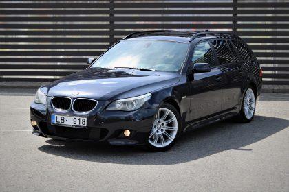 BMW M PACK