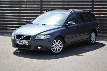 Volvo V50 Līzings