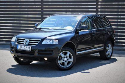 VW TOUAREG 3.0