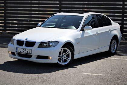Lietoti auto BMW 320