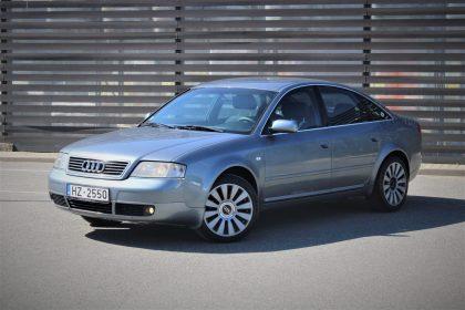 Audi A6 1998. gada