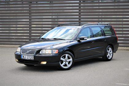 lietoti auto Volvo V70