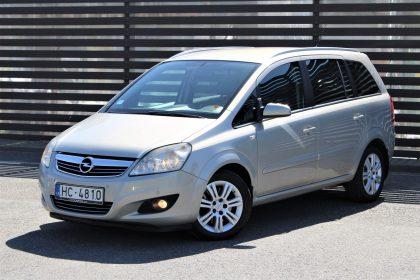 Lietoti Opel